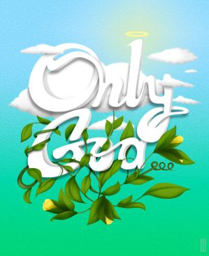 Only God by CarlosBxp