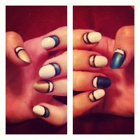 Nailssss 44 by yummehMOO