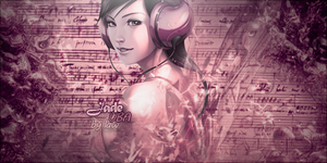 Pink Notes by lawfx