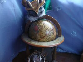 loki will rule the world by the-muffin-lord