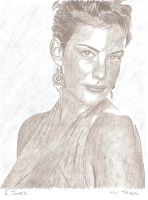 Liv Tyler 2 by eazy101