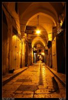 Night Life by Aderet