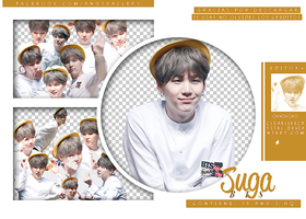 #046 | Pack Png |Suga | BTS by clearlikecrystal