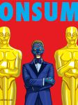 The-REAL-Oscars-THEY LIVE- animated by HalHefnerART