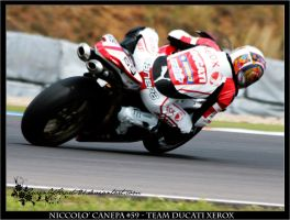 Brno- Canepa Free Practice II by QueenOfHearts21