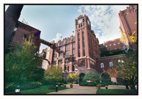 Budweiser Brewery by Captain-Planet