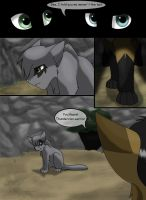 TNC Ch. 1 Pg 2 :redone: by Ebonycloud-Graphics
