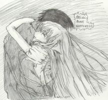 Bliss -Chobits- by living4him