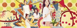 [PSD] Yoona Cover Facebook by LinhYul