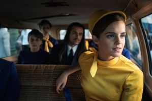 Emma Watson for Colonia Dignida in UHQ (Still 4) by Loony22