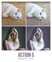 Photoshop Action 5 by wandadomingo