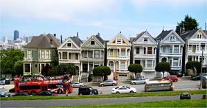 Full House SanFrancisco by schledde