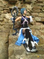 Aqua Cosplay - 01 by Nefataria
