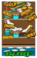 brainstorm332000 Commission: Hild Comic 15 by Be-lover228