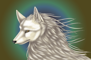 White Wolf by MagicallyCapricious