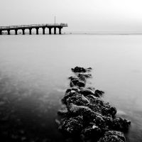 To Sea by Ageel