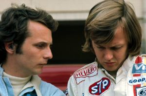Lauda / Peterson by F1-history