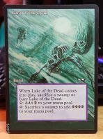 ALTER - Lake of the Dead by ninthsphere