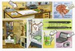Creative spaces by Loulin