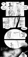 Round I: Hats Off, part 1 by terriblenerd