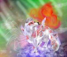 Ammy's Haven by Deepluver2