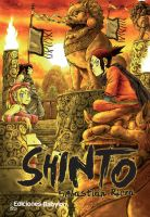 Shinto 1 by ediciones-babylon