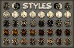 Golden Star    Styles Ps by Photos-Loutche
