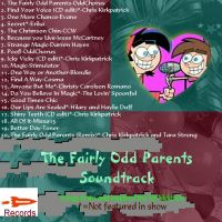 The FOP Soundtrack by DannysTorchic