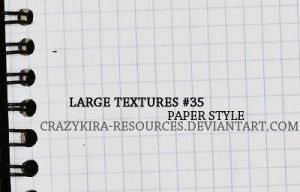 Large Textures .35 by crazykira-resources