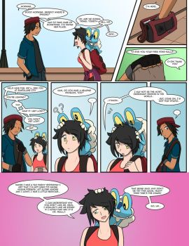 Pkmn X/Y Nuzlocke Trial - Ch 02 pg04 by Akida411searcher