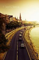 Budapest by P11K