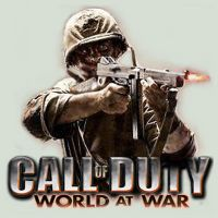 Call of Duty World at War ICON by raptor02