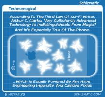 Technomagical by schizmatic