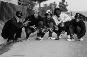 some compton crips by reek72