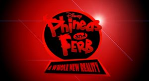 Phineas and Ferb A Whole New Reality (Alt) by RedJoey1992