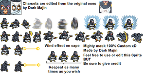 MightyMask sprites lsw by zitlezoan