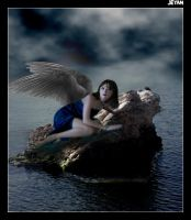 ..Another Angel Has Fallen.. by Jeyam