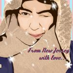 From New Jersey with love... by AkoSiDaniel
