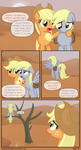 Return to Equestria - Page 10 by moemneop
