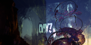 Dayz Fractal Art by Dr-Koesters
