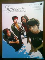 Typecast - Layout by Deinslef