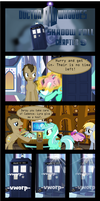 Doctor whooves Shadow fall part 9 by Vector-Brony