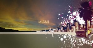 miami by phatdesign