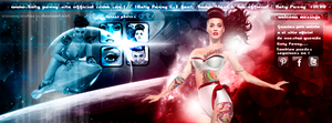Katy Perry Portada by vaneacosta17