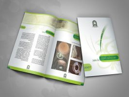 Maka Brochure by maroo3
