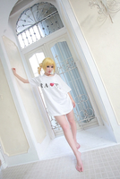 Catherine Cosplay 8 by BabyClassicSonic