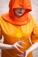 Homestuck: Seer of Light by felixize