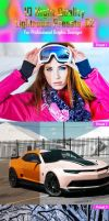 10 Hight Quality Lightroom Presets 02 by SelenaParker