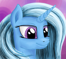 just a Trixie by Polex-P