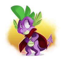 Spike by SynDuo
